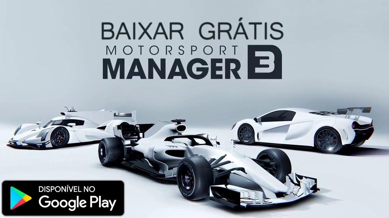 Resultado de imagem para Motorsport Manager Mobile 3