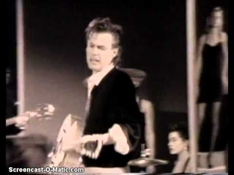 Then Jerico Let Her Fall (Original video) - YouTube