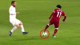 Las Mejores Jugadas Del Fútbol 2018 ● New Football Skills & Tricks 2018