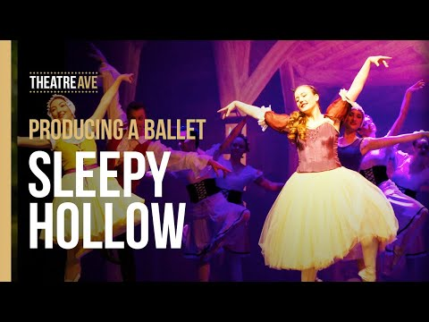 Producing 'Sleepy Hollow' as a Ballet | Behind the Curtain