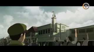 Video Film Animasi Indonesia Dilirik Walt Disney download MP3, 3GP, MP4, WEBM, AVI, FLV Juli 2018
