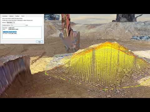 Современный взгляд на земляные работы в геодезии