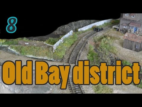 Dirt Road Crew | Old Bay District | Finescale modeling