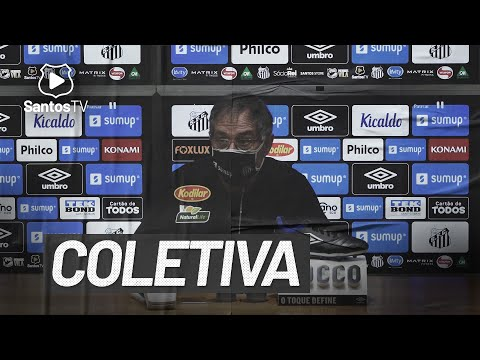 ARIEL HOLAN | COLETIVA (25/04/21)