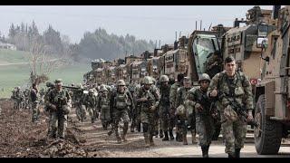 Afrin Operasyonu Klip / Afrin Harekatı Klip / Afrin Klip / Afrin Şehitleri Anısına HD () (2021)