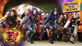 Good To Be Bad | Behind the Scenes | Descendants 3