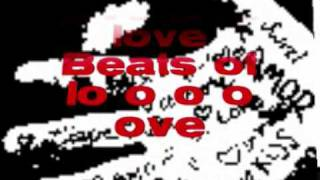 NACHT UND NEBEL  BEATS OF LOVE  LYRICS. cool beat