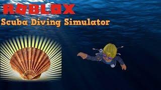 DYKKER OG FÅR PENGE: Scuba Diving Simulator Dansk