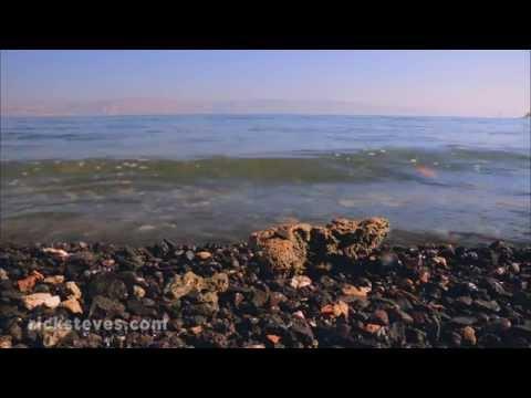 Galilee, Israel: Sacred Sites Along The Sea
