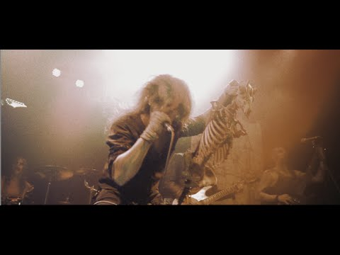 Asphagor - The Rebirth (In The Age of Nemesis) (LIVE Pro Shot)