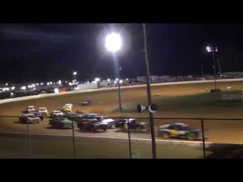 MISSISSIPPI STATE CHAMPIONSHIP RACE WHYNOT MOTORSPORTS PARK PART 1