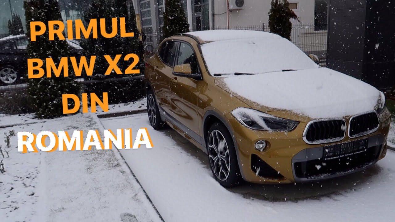 142 car vlog primul bmw x2 din romania m2 x1 drift for Garage n4 auto duppigheim