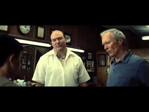 Vidéo John Caroll Lynch -Gran Torino