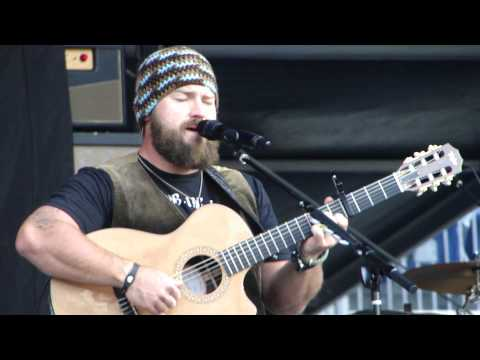 Zac Brown Band - Highway 20 Ride mp3