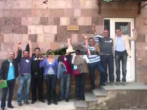 Teambuilding Program With Converse Bank