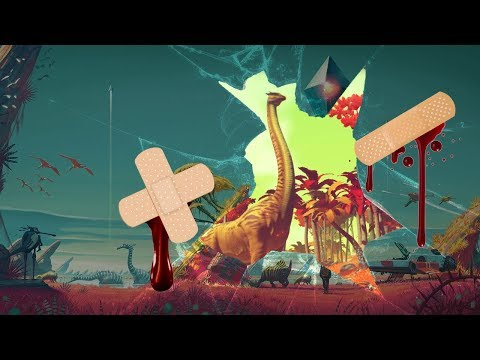 Has No Man's Sky Done Enough To Repair The Damage?