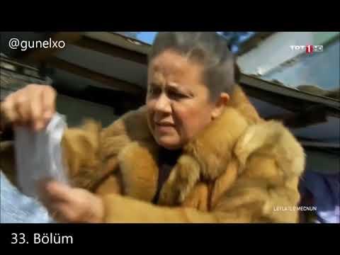 Yavuzun Tablosu - Leyla ile Mecnun