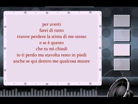 Adriano Celentano - Per averti testo ( lyrics )
