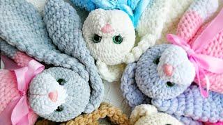 Новые вязаные игрушки из пряжи Himalaya dolfh baby fine