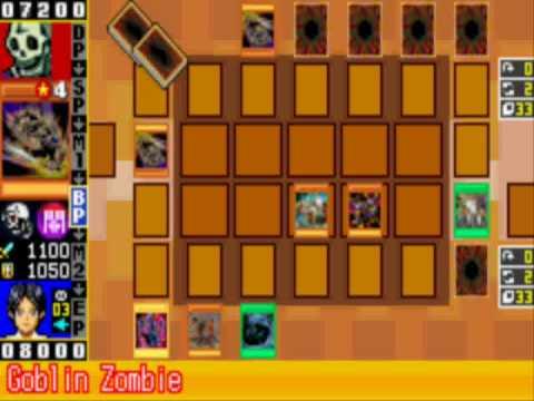 Game boy advance] gba yu-gi-oh! : ultimate masters world.