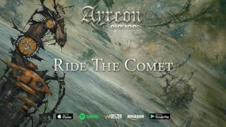 Watch Ayreon Ride The Comet video