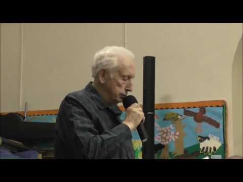 Kilmood Music Club { John Hollinger / Precious Lord }