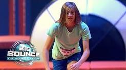 Big Bounce - Die Trampolin Show | Vincent Stenzel im Taktik & Hoch Parcours | Folge 02 vom 01.02.19