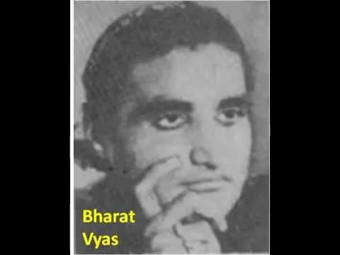 Mera Pyaar Tadapta Hai - Amar Jyoti (1965) Bharat Vyas, Vasant Desai, Lata