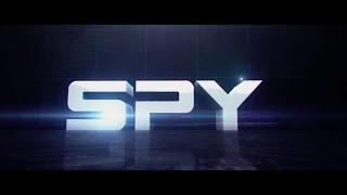 Шпигунка / Шпионка / Spy український трейлер (2015)