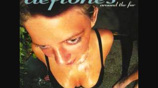 deftones - Dai the Flu