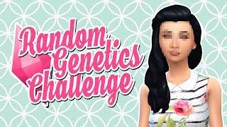 De sims 4   CAS   Random Genetics Challenge (nederlands)