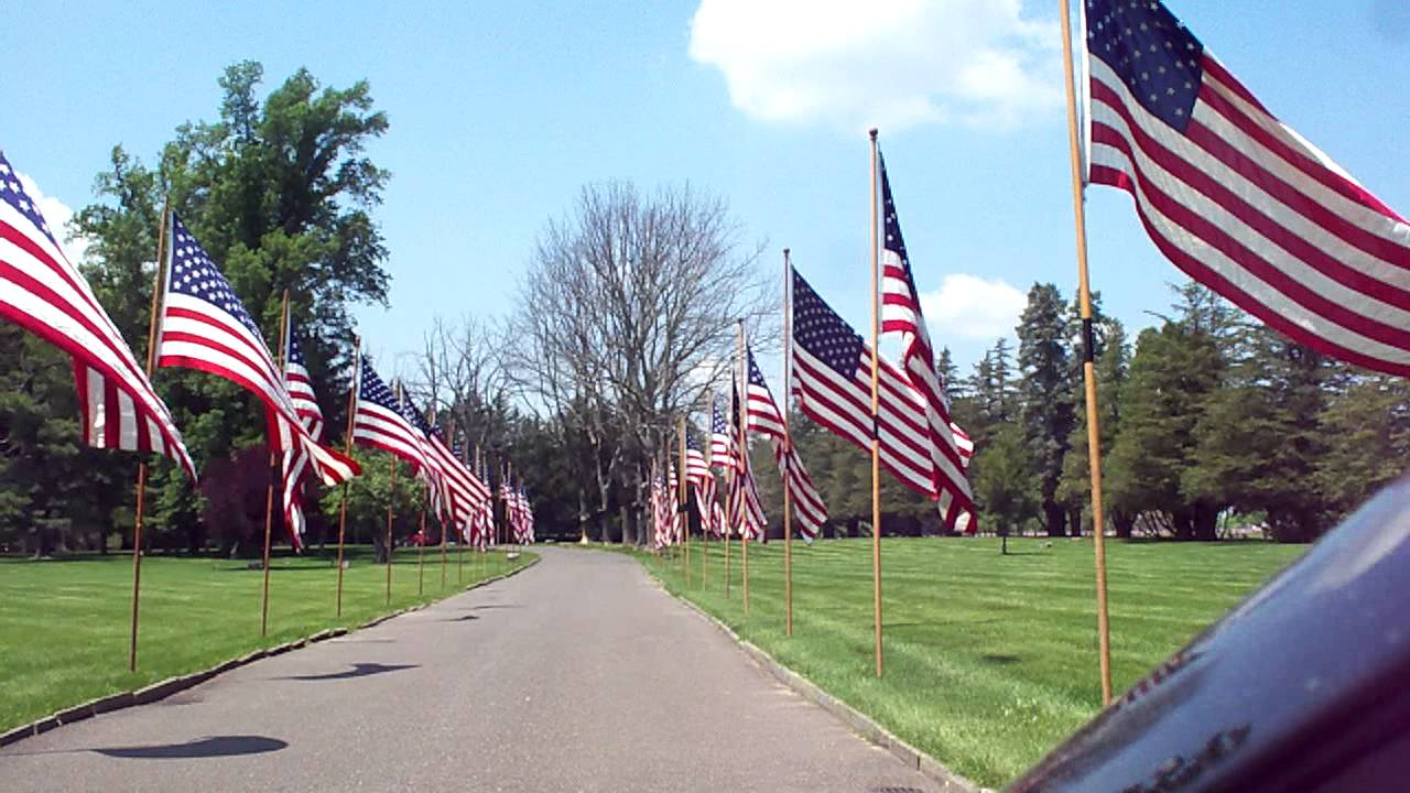 Image result for whitemarsh memorial park Memorial Day