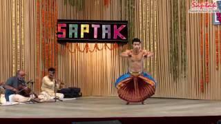 Shri Revanta Sarabhai  (Parampara) (Saptak Annual Festival 2017)