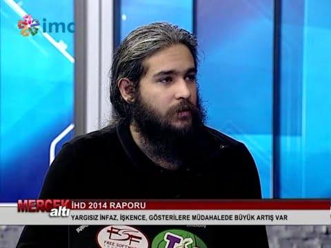 Mercek Altı İMC TV