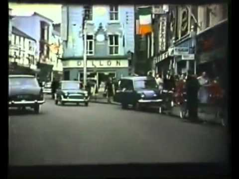 Galway in 1963