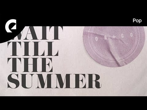 Origo Feat. Moon - Wait Till The Summer