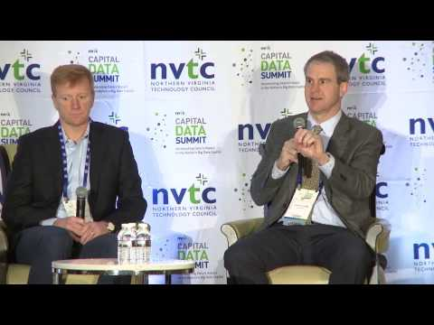 2017 Capital Data Summit: VC & Growth Investing in Big Data Panel