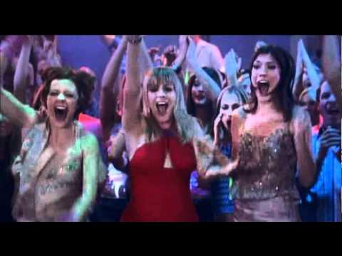 White Chicks - Dance Showdown (RUN DMC - It's Tricky)