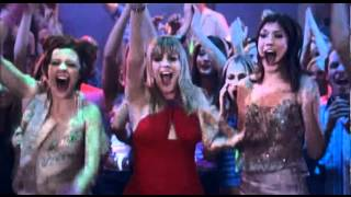 White Chicks - Dance Showdown (RUN DMC - It