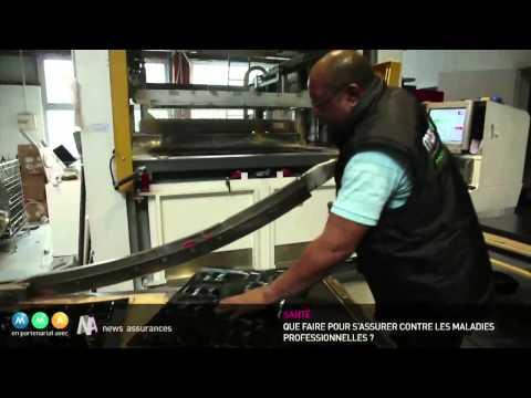 [Conseils pratiques Assurance] Les Accidents du travail et Maladies professionnelles