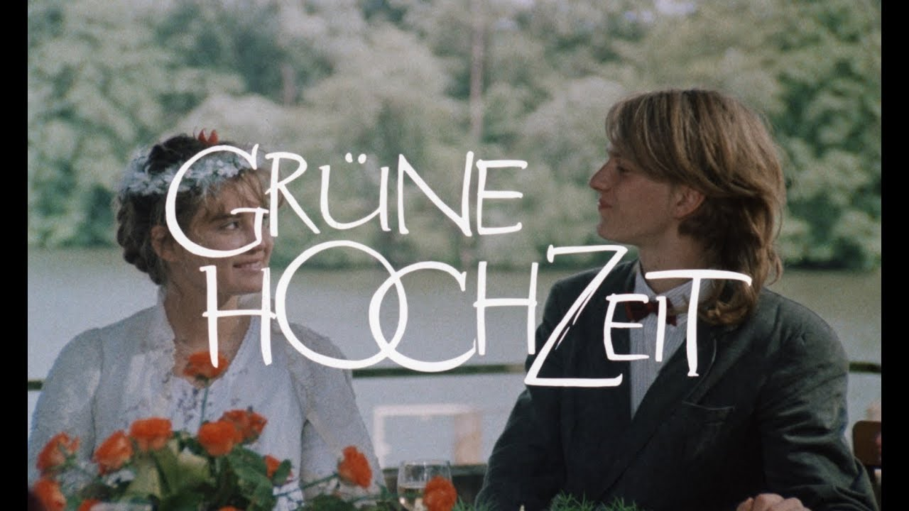 Grune Hochzeit Defa Trailer Youtube