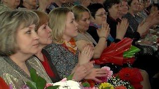 В Йошкар-Оле завершились региональные конкурсы педагогического мастерства