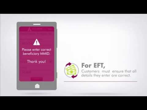 Electronic Fund Transfer - NEFT, RTGS & IMPS
