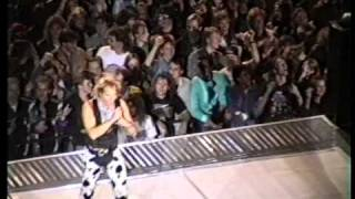 David Lee Roth Aint Talking About Love-California Girls Oslo Spectrum Norway 18 March 1991.m2ts