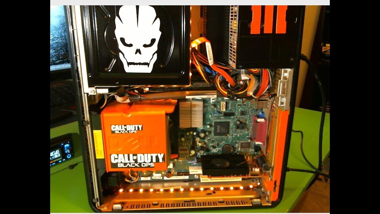 dell gaming machine