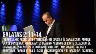 Qué Descalifica a un Líder? - Miguel Núñez