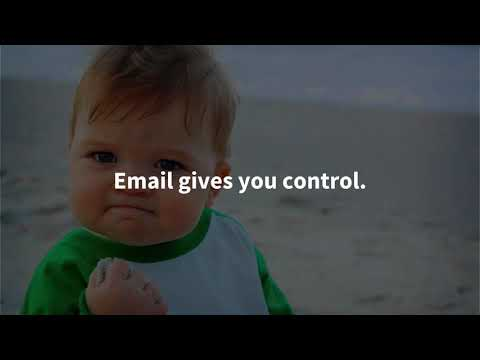 How to Build a Mailing List of Engaged Buyers + Aweber Demo