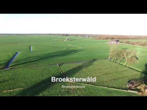 Broeksterwoude, Friesland, The