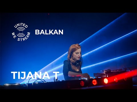 UWS BALKAN E3 - TIJANA T - Serbia