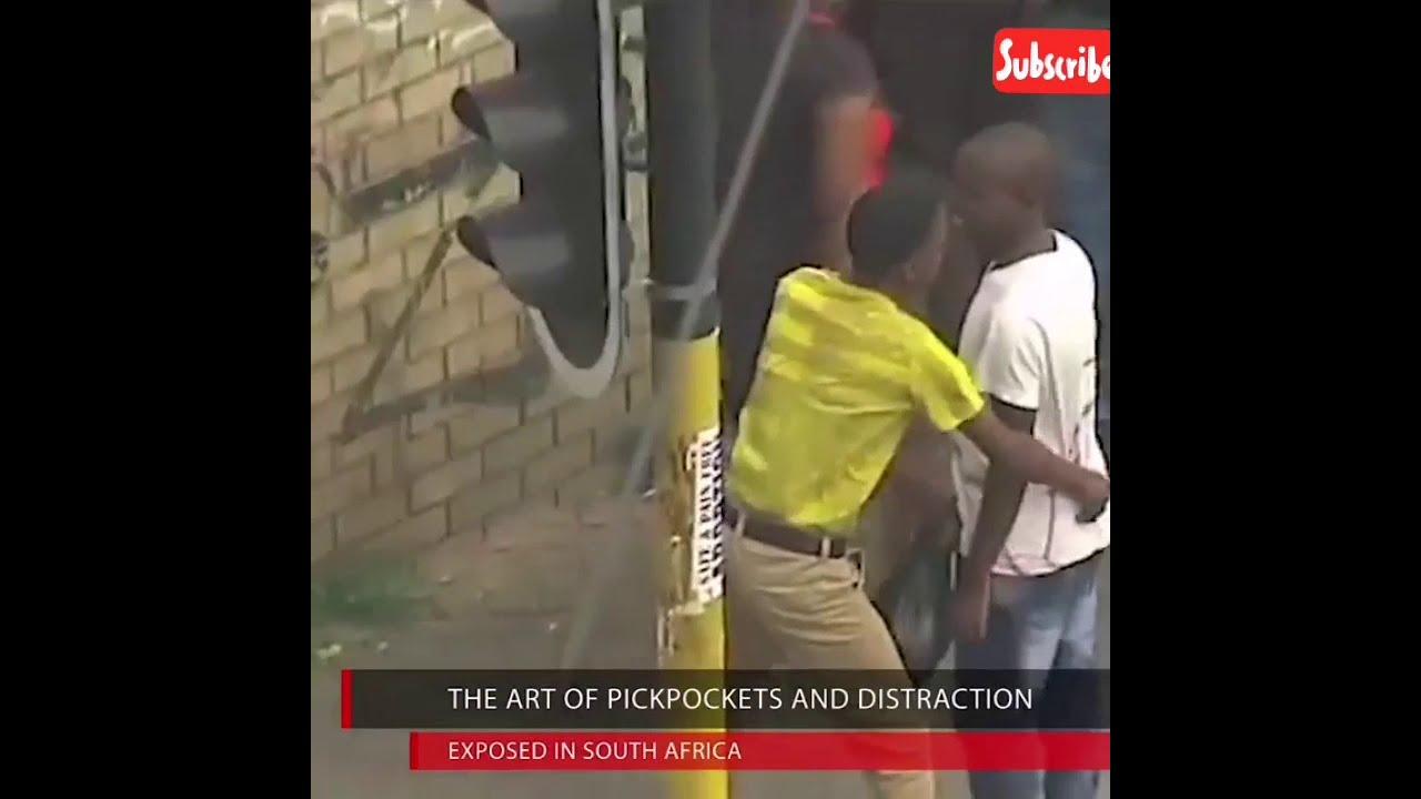 Download Crime in joburg | day light crime in Johannesburg